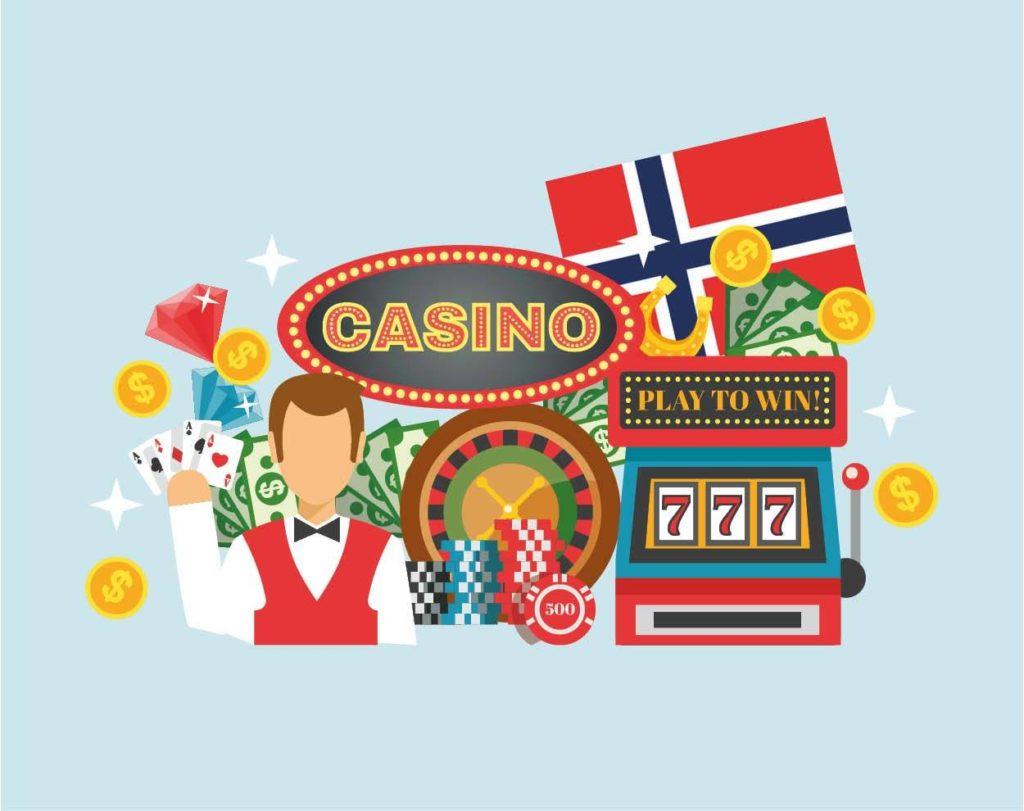 Norsk-online-casino